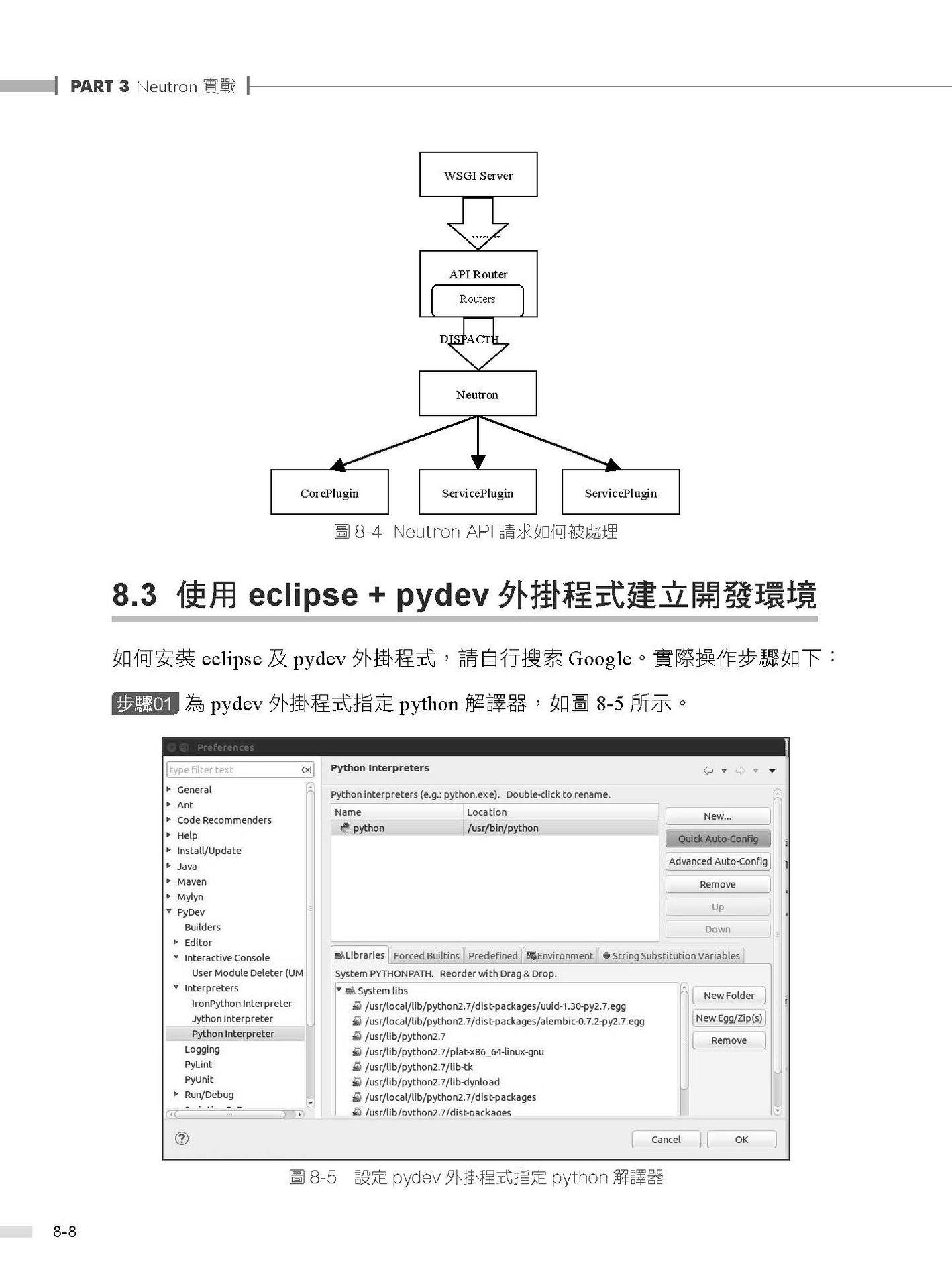 暢遊雲端網路世界:OpenStack Neutron 技術內幕-preview-6