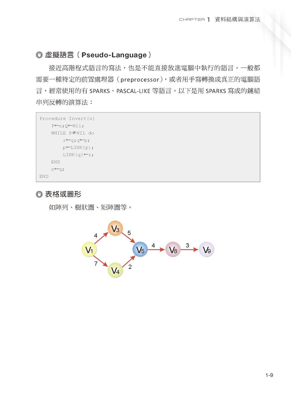 圖解資料結構 -- 使用 C#-preview-5