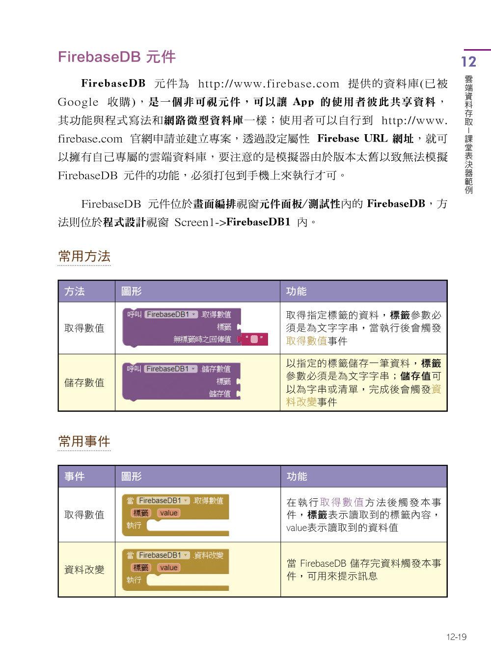 App Inventor 2 互動範例教本, 3/e-preview-9