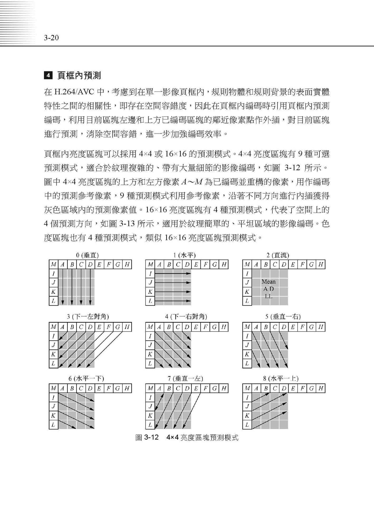 完全掌握:最強3D視訊處理技術書 (舊名: 無懈可擊的 3D視訊處理技術)-preview-9