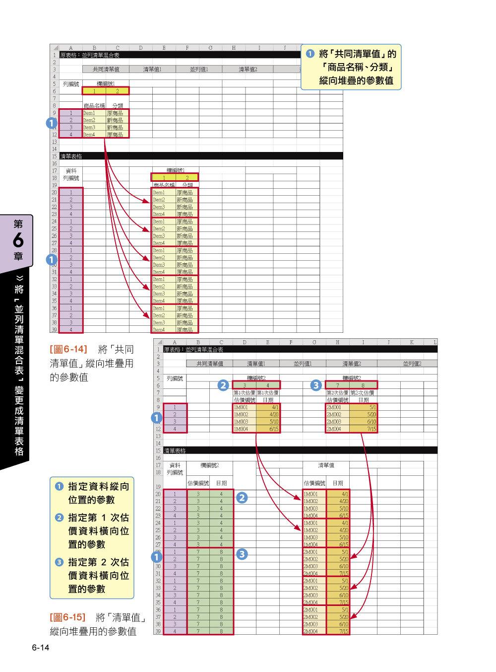 免寫程式!Excel 大量資料整理術:早知道這些技巧,樞紐分析不再抓狂-preview-8