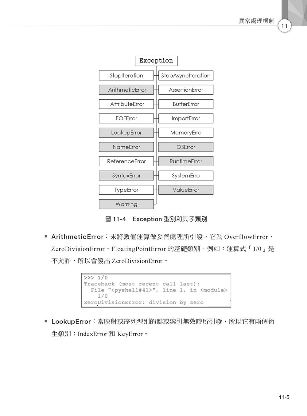 從零開始學 Python 程式設計 (適用Python 3.5以上)(暢銷回饋版)-preview-5