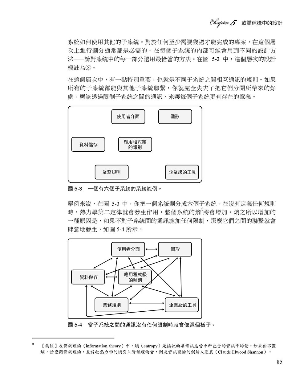CODE COMPLETE:軟體開發實務指南, 2/e (中文版) (Code Complete: A Practical Handbook of Software Construction, 2/e)-preview-6