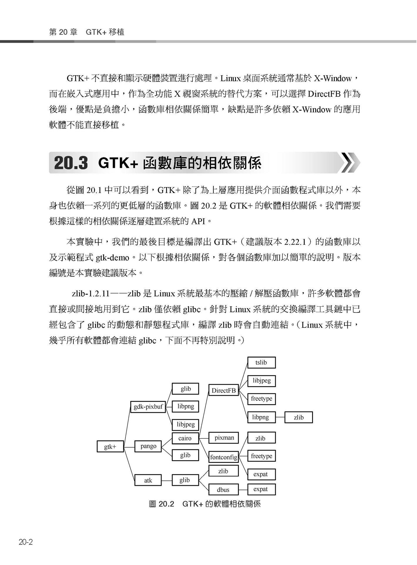 物聯網之作業系統 -- 嵌入式 Linux 開發實作-preview-17