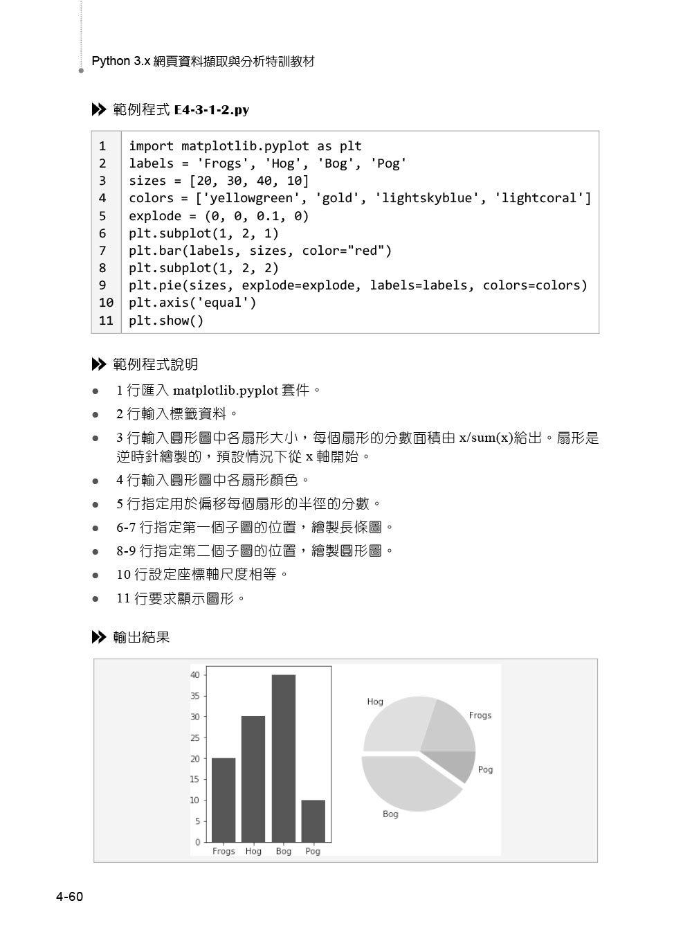 Python 3.x 網頁資料擷取與分析特訓教材-preview-9