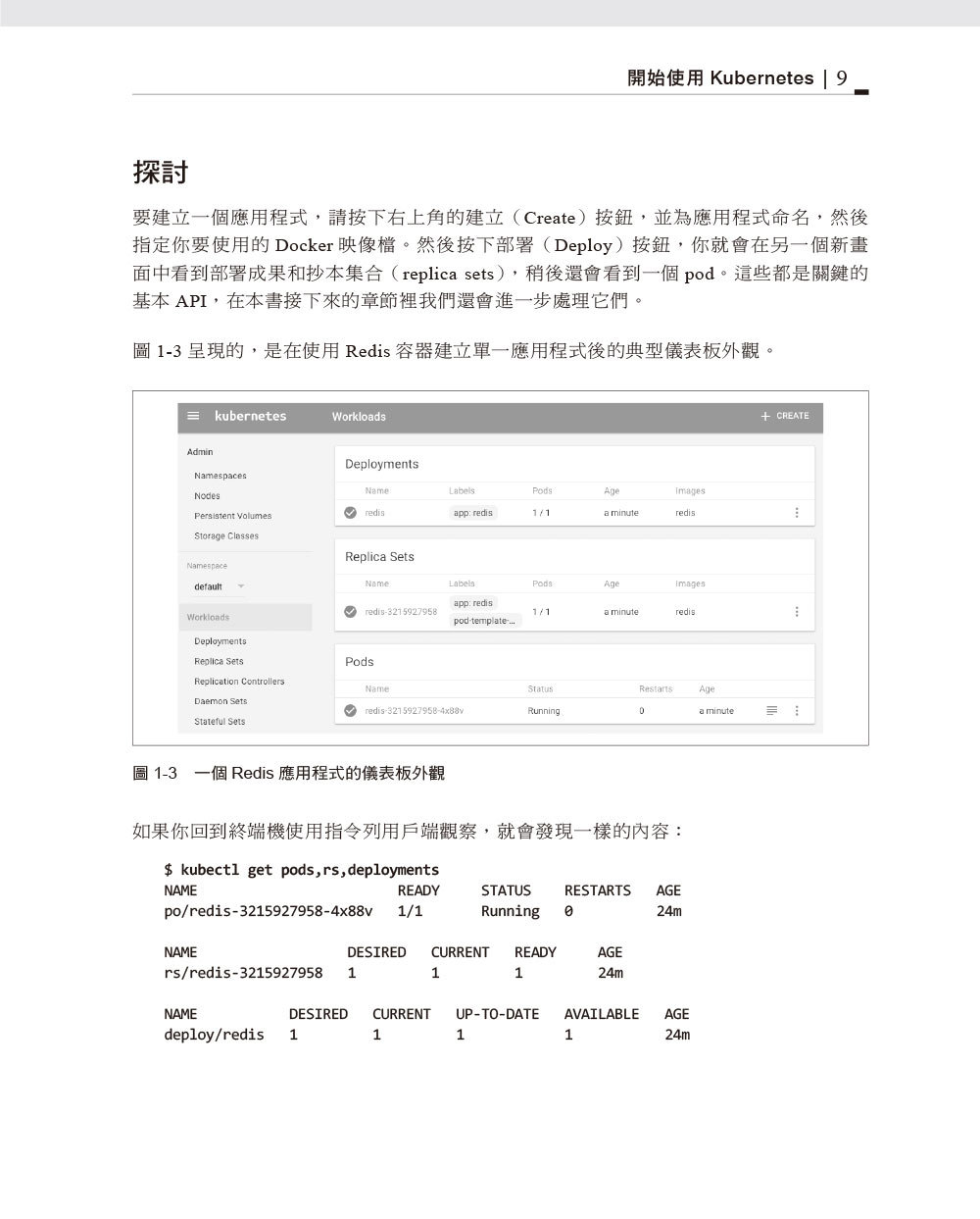 Kubernetes 錦囊妙計 (Kubernetes Cookbook : Building Cloud Native Applications)-preview-3