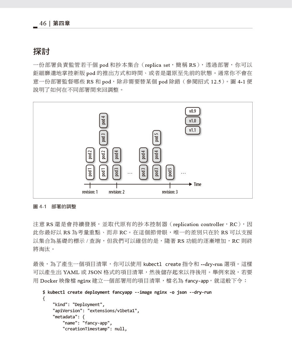 Kubernetes 錦囊妙計 (Kubernetes Cookbook : Building Cloud Native Applications)-preview-6