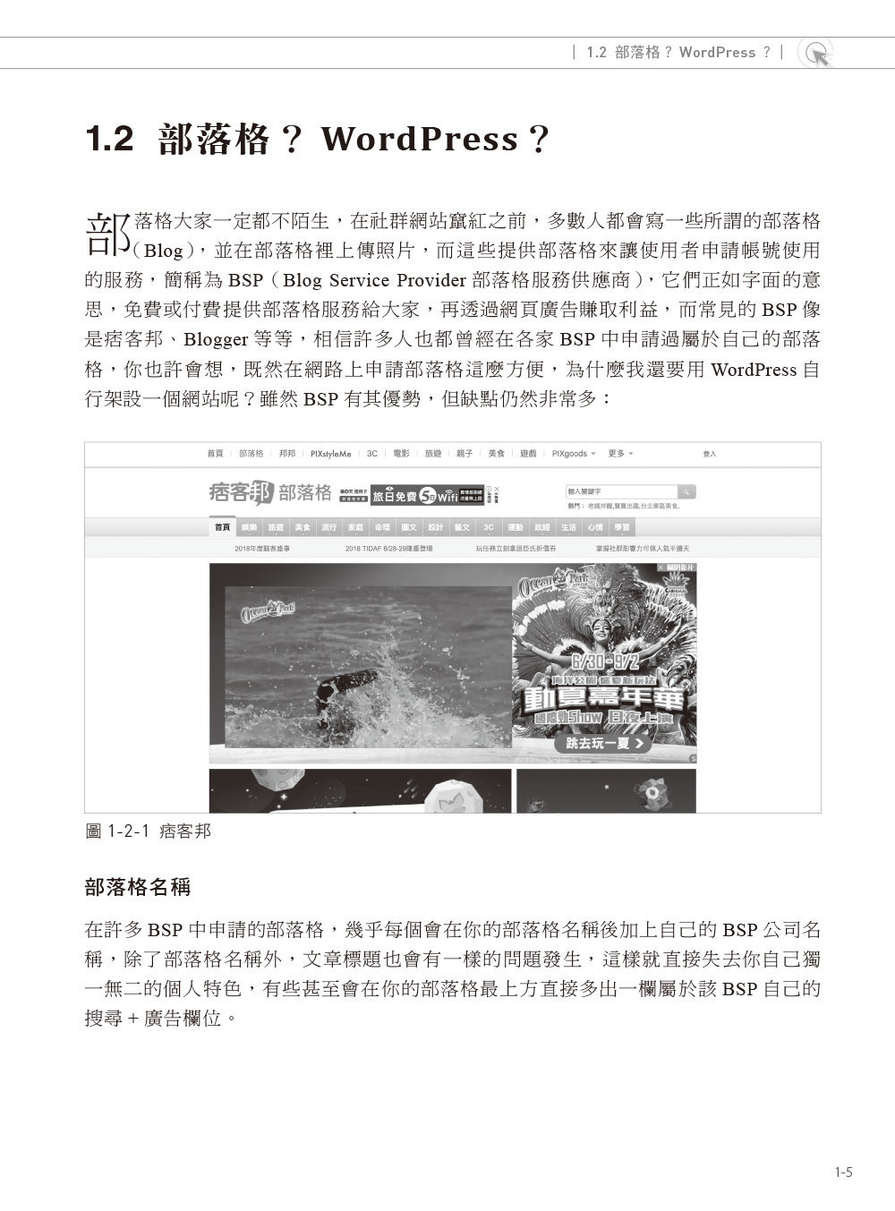WordPress 架站的 12堂課 <增訂版>|網域申請x架設x佈景主題x廣告申請-preview-2