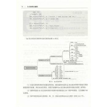 Go 語言核心編程-preview-4