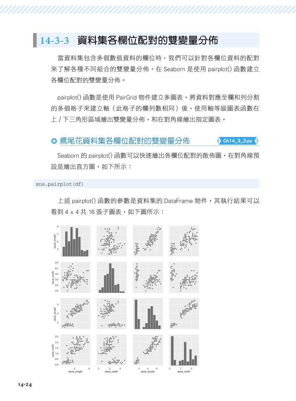 Python 網路爬蟲與資料視覺化應用實務-preview-9