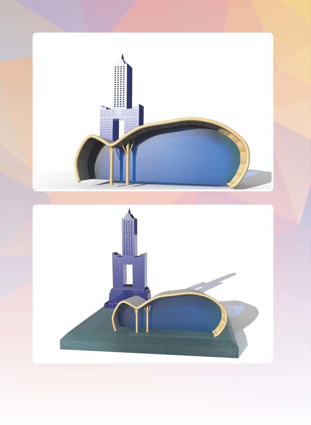 Rhinoceros 6 全攻略:自學設計與 3D建模寶典-preview-5