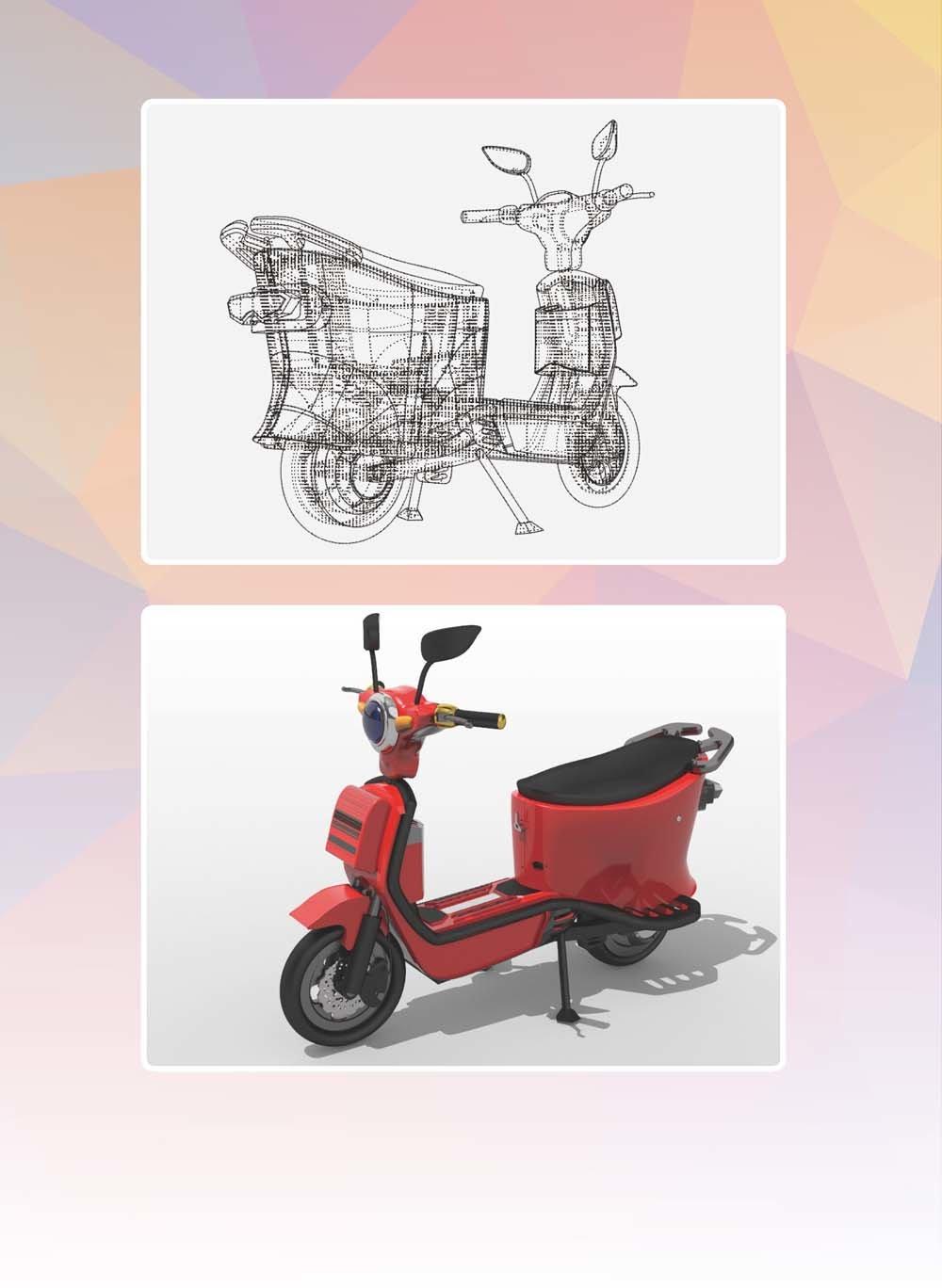 Rhinoceros 6 全攻略:自學設計與 3D建模寶典-preview-7