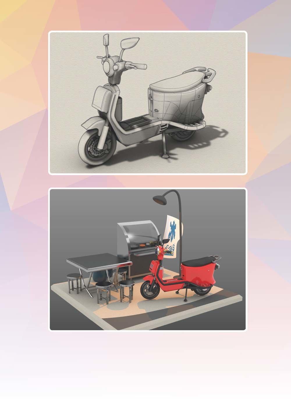 Rhinoceros 6 全攻略:自學設計與 3D建模寶典-preview-8