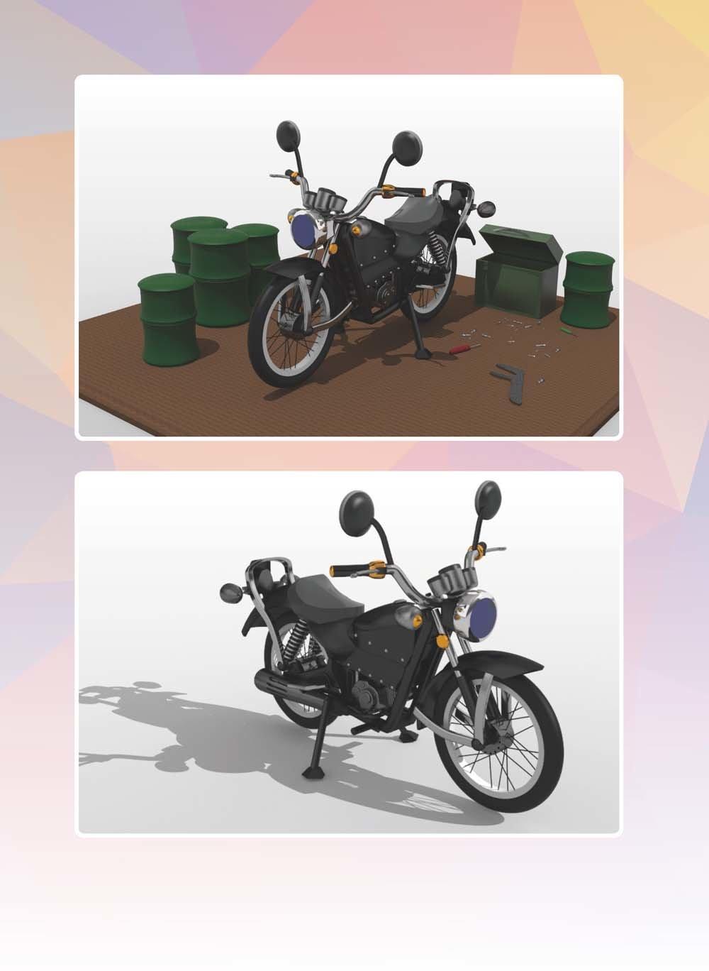 Rhinoceros 6 全攻略:自學設計與 3D建模寶典-preview-9