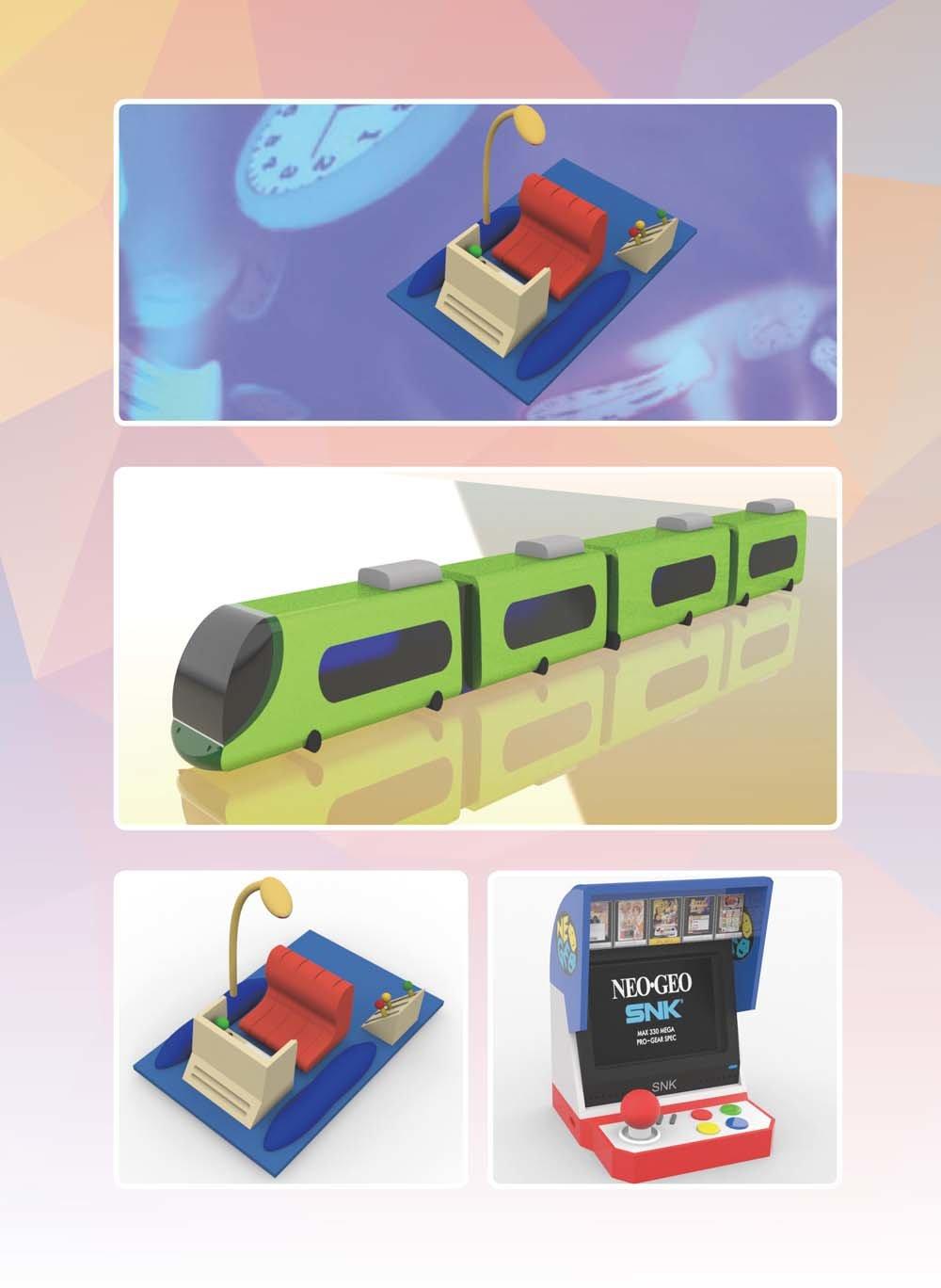 Rhinoceros 6 全攻略:自學設計與 3D建模寶典-preview-13