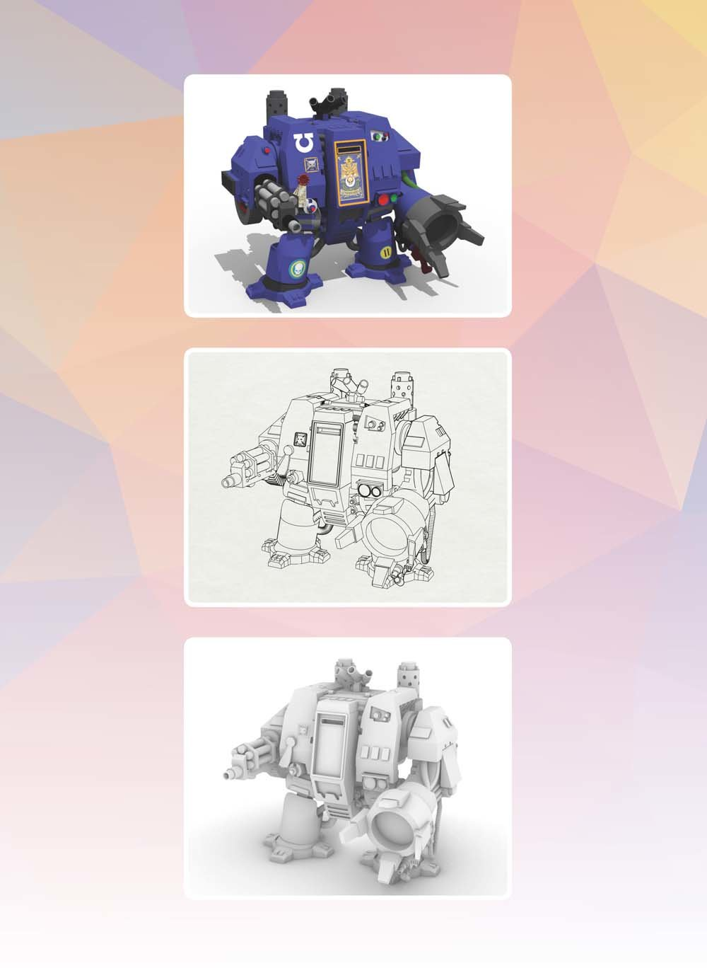 Rhinoceros 6 全攻略:自學設計與 3D建模寶典-preview-14