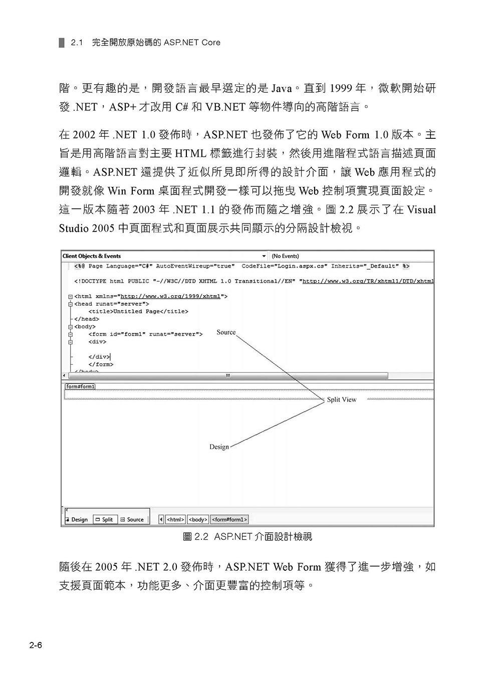 橫跨三大平台的開發框架 -- .Net Core 通吃 Win/Mac/Linux-preview-11