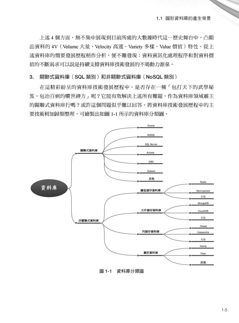 Neo4j 大事典 : 圖形資料庫 & 大數據時代-preview-6