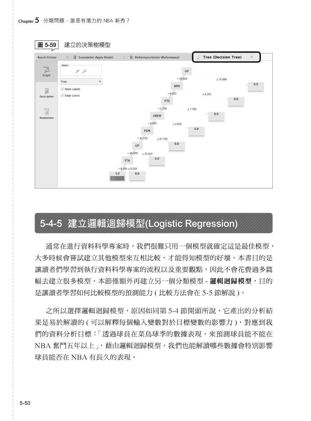 不懂程式也能學會的大數據分析術 - 使用 RapidMiner-preview-7