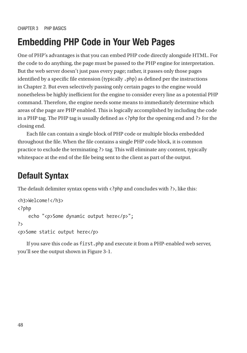Beginning PHP and MySQL: From Novice to Professional-preview-4