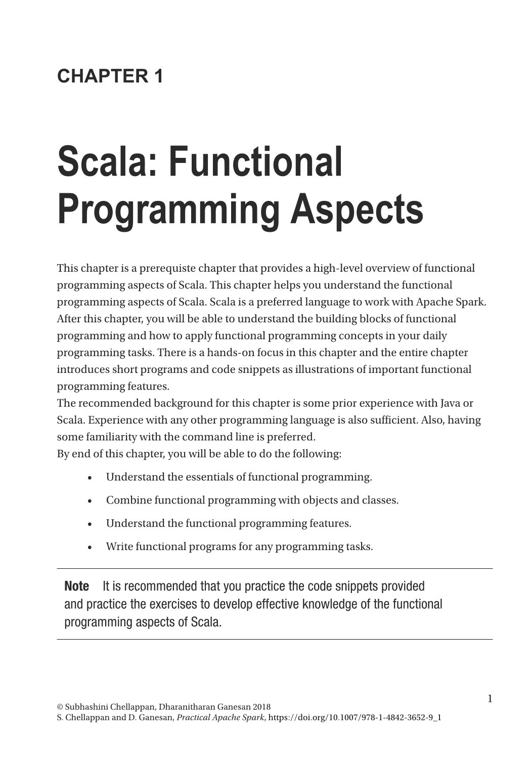 Practical Apache Spark: Using the Scala API-preview-1