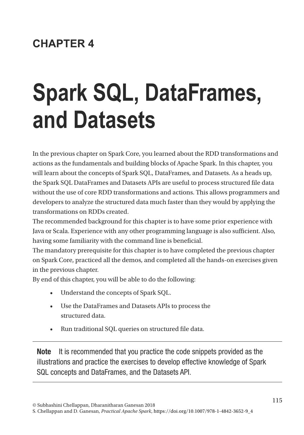 Practical Apache Spark: Using the Scala API-preview-4