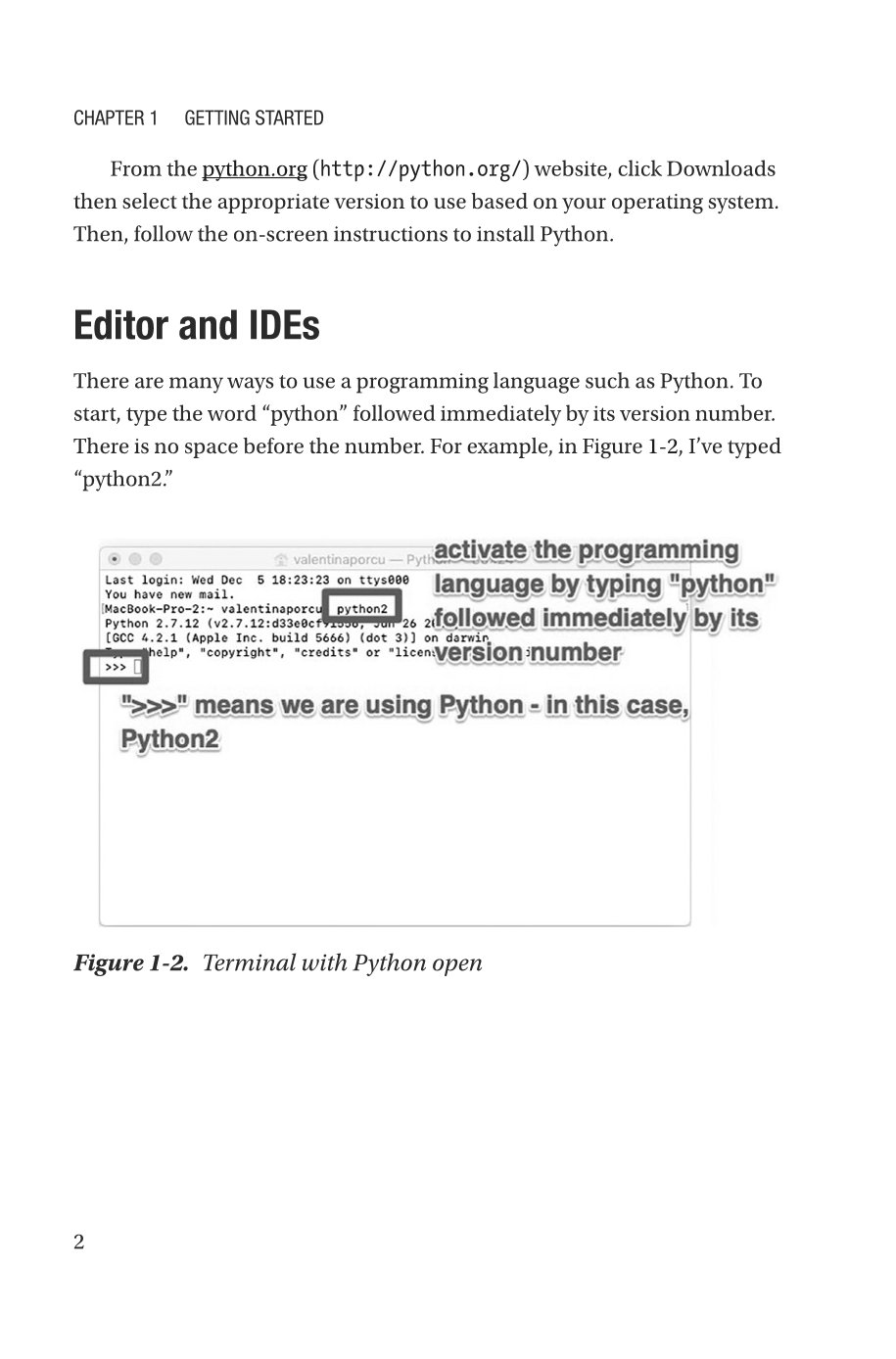Python for Data Mining Quick Syntax Reference-preview-5