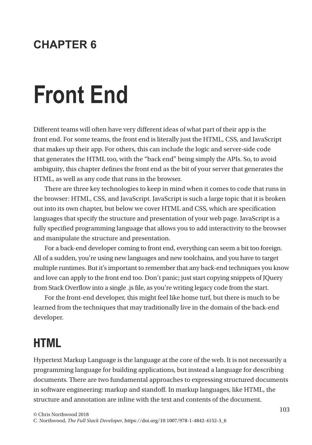 The Full Stack Developer: Your Essential Guide to the Everyday Skills Expected of a Modern Full Stack Web Developer-preview-4