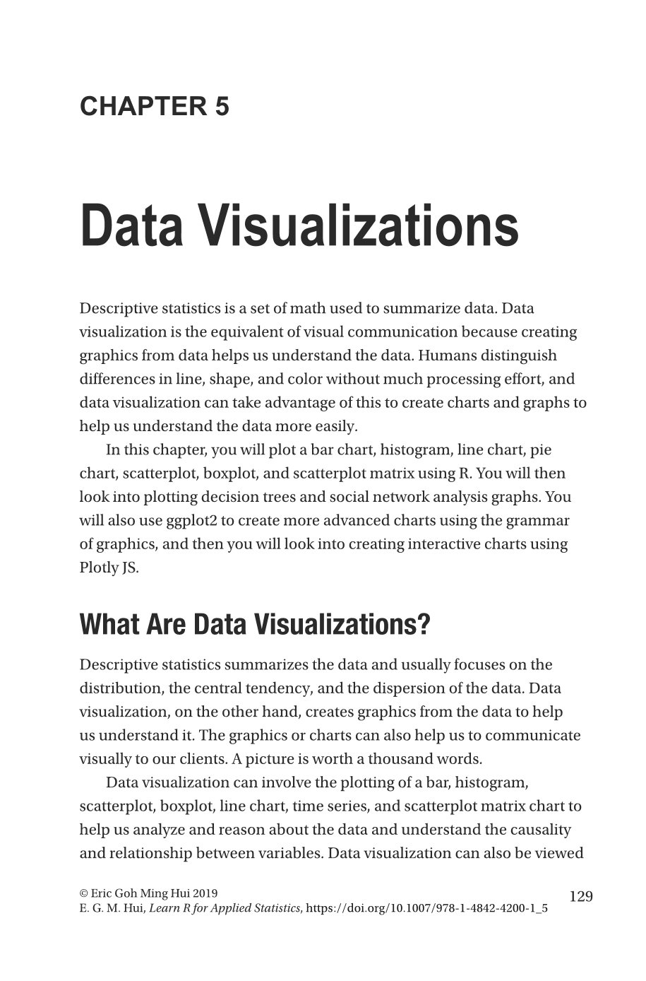 Learn R for Applied Statistics: With Data Visualizations, Regressions, and Statistics-preview-3