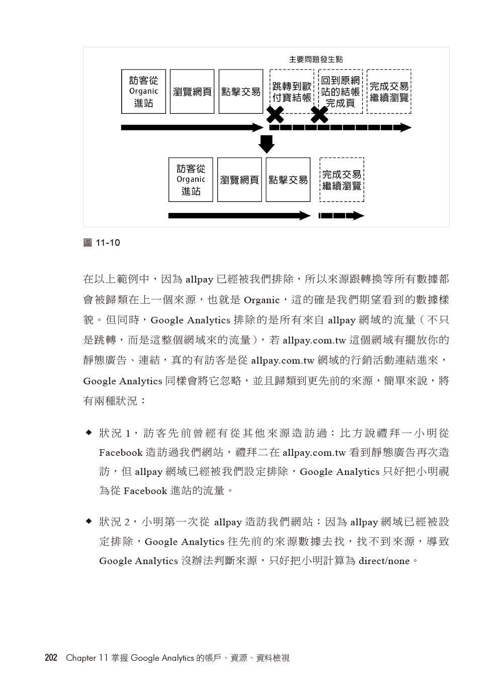 剖析 Google Analytics:從報表理解到實作 (增訂版)-preview-3