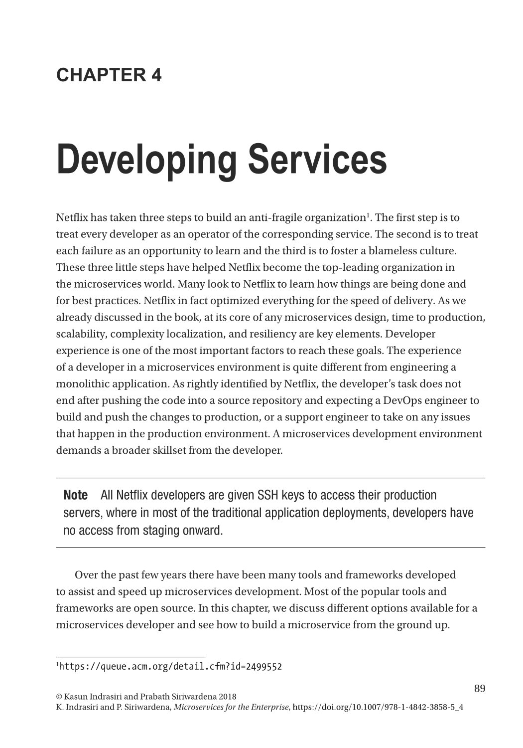 Microservices for the Enterprise: Designing, Developing, and Deploying-preview-3