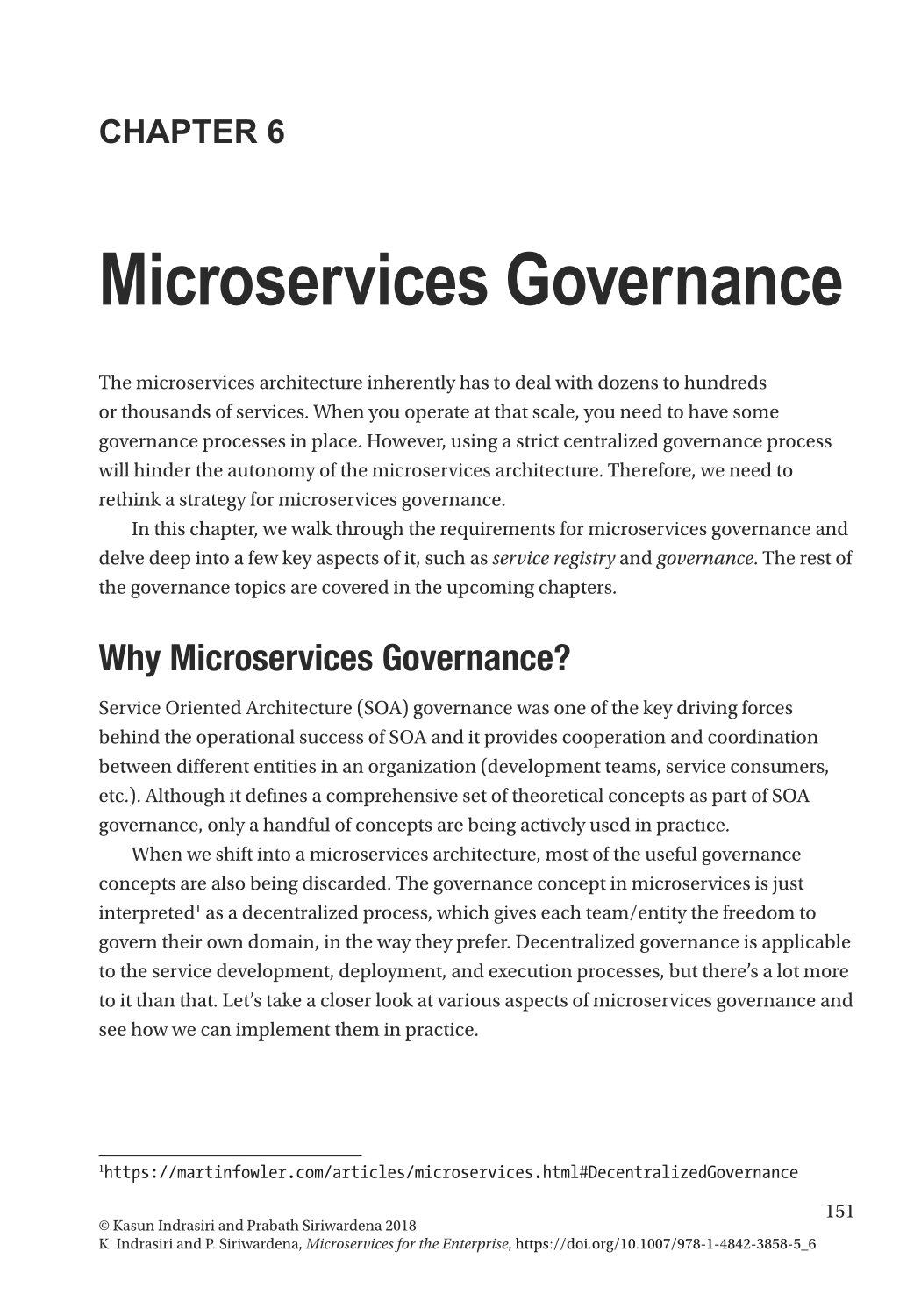 Microservices for the Enterprise: Designing, Developing, and Deploying-preview-5