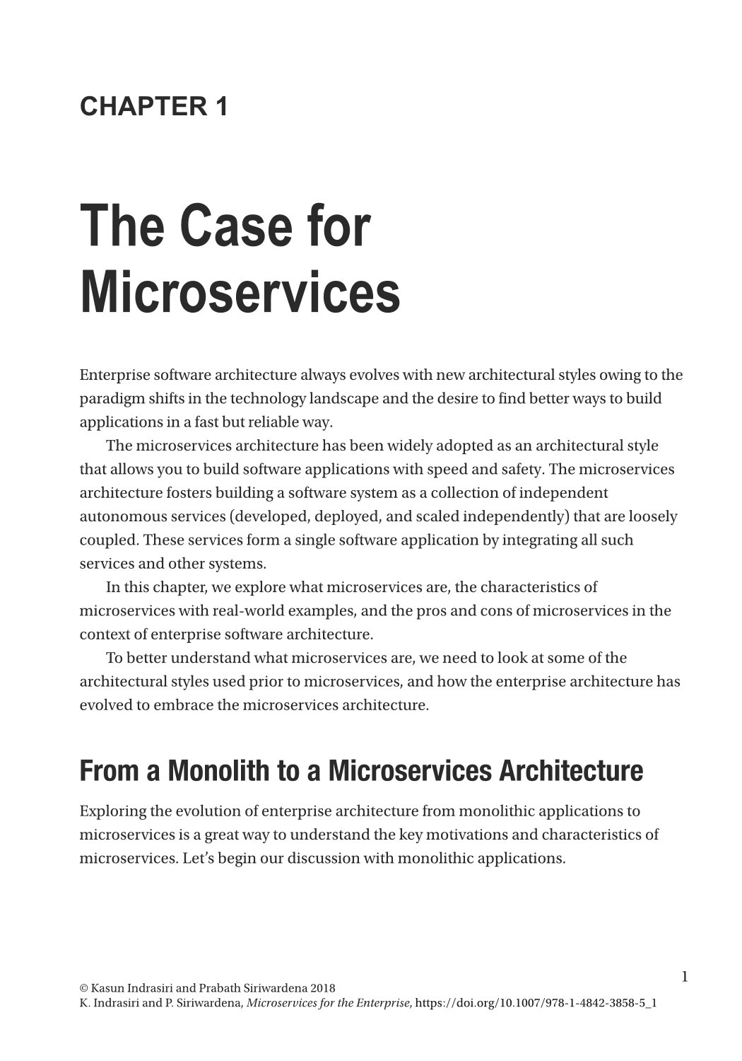 Microservices for the Enterprise: Designing, Developing, and Deploying-preview-6