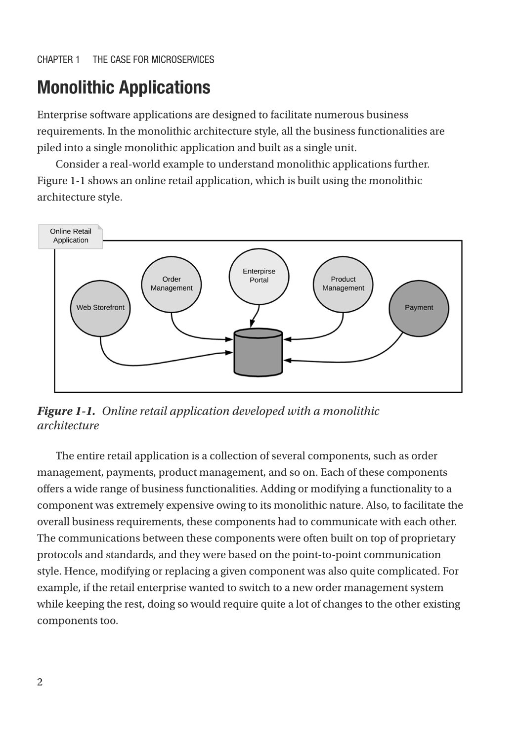 Microservices for the Enterprise: Designing, Developing, and Deploying-preview-7