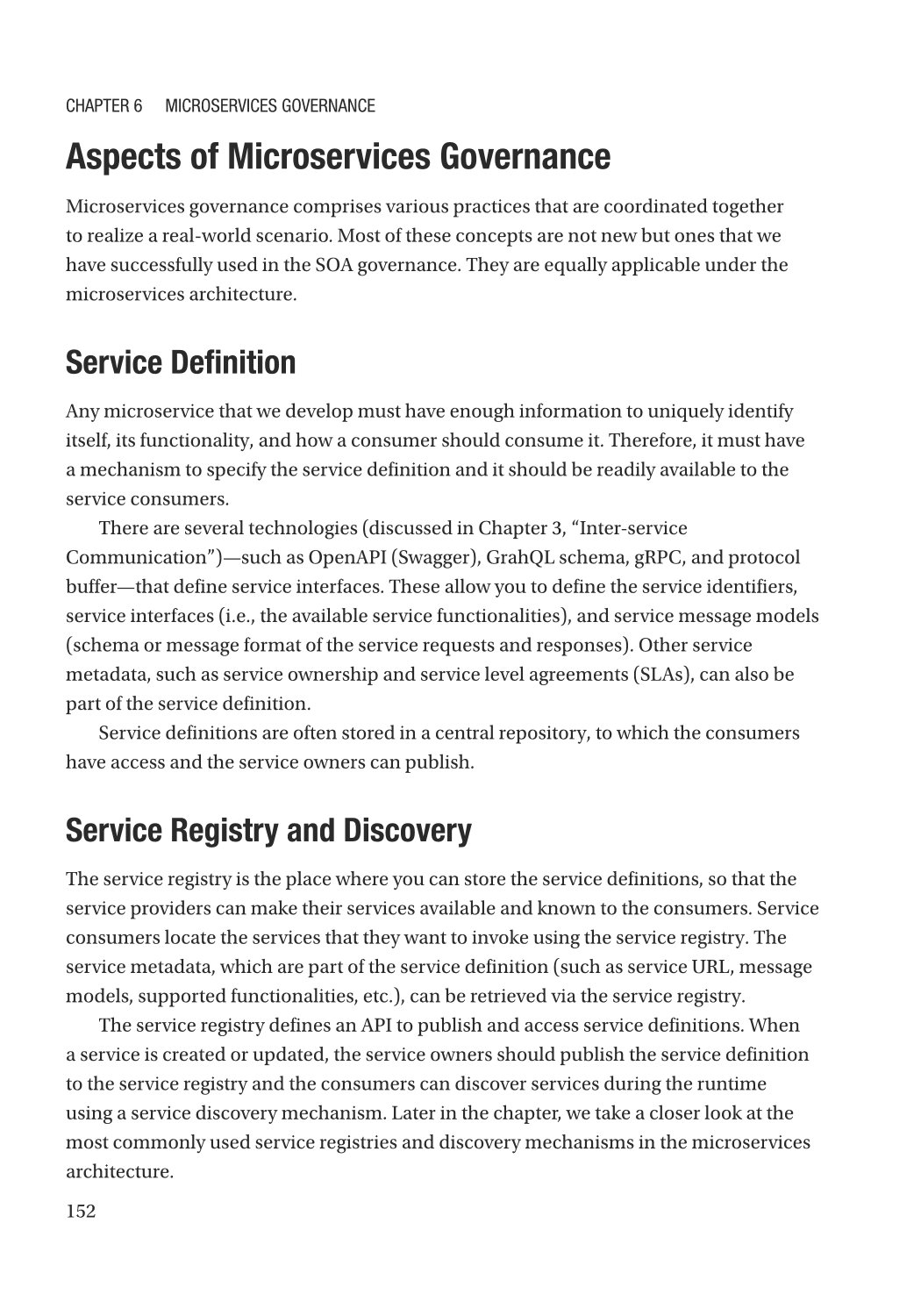 Microservices for the Enterprise: Designing, Developing, and Deploying-preview-12