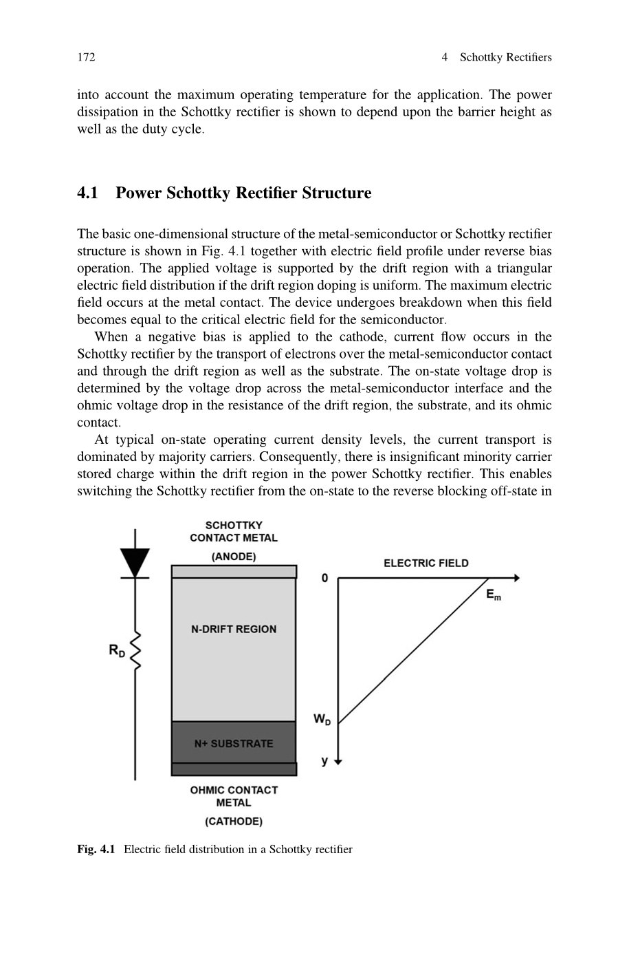 Fundamentals of Power Semiconductor Devices, 2/e (Hardcover)-preview-8