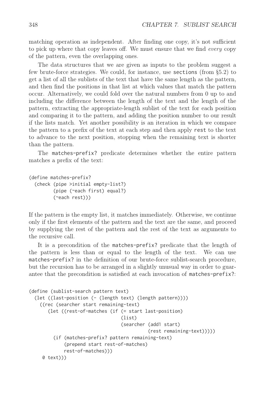 Algorithms for Functional Programming-preview-8