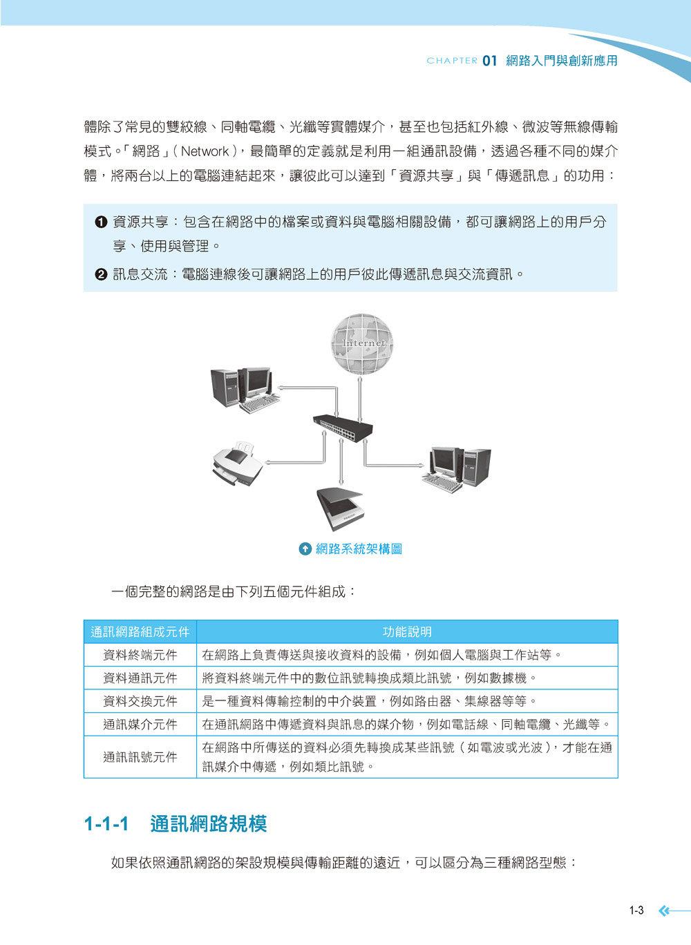 網路概論的十六堂精選課程:行動通訊 x 物聯網 x 大數據 x 雲端運算 x 人工智慧-preview-1