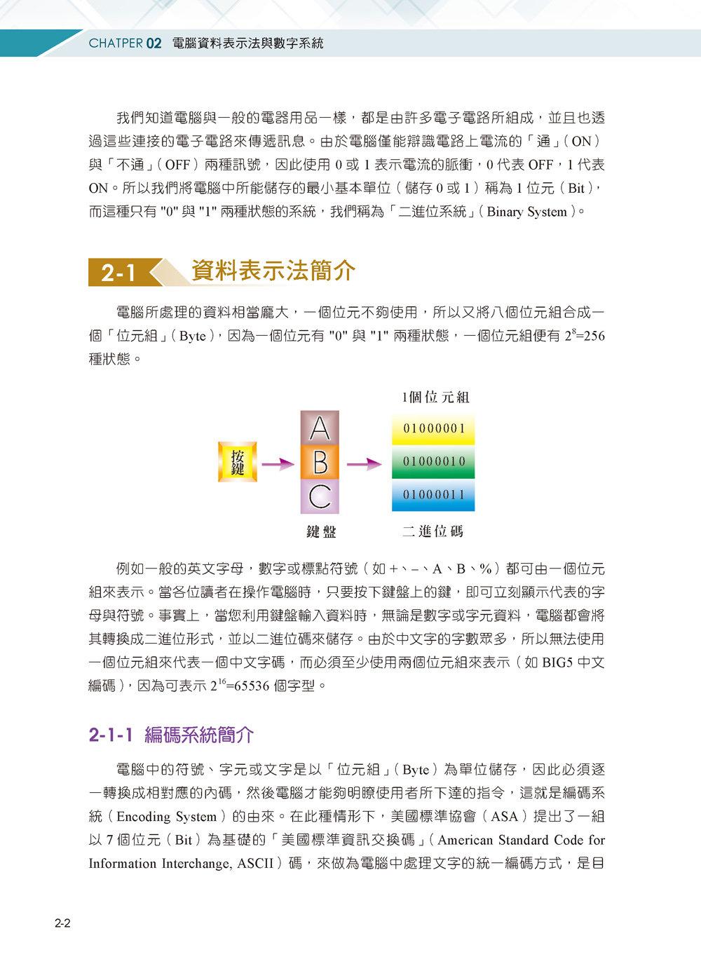 2020 超新版計算機概論 -- 邁向資訊新世代 (全工科適用)-preview-13