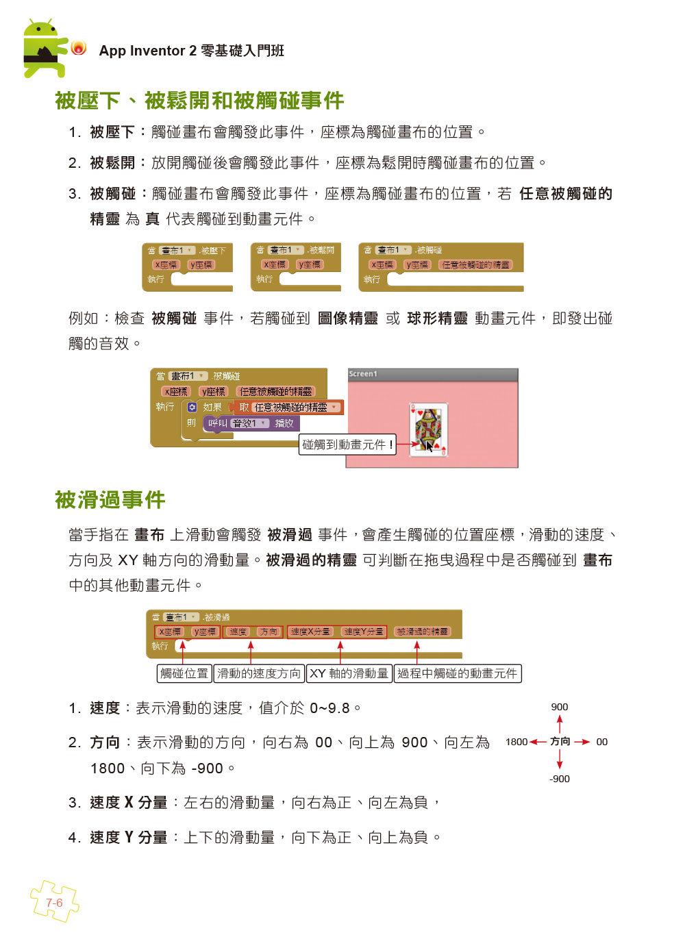手機應用程式設計超簡單--App Inventor 2零基礎入門班(中文介面第四版)(附入門影音/範例)-preview-4