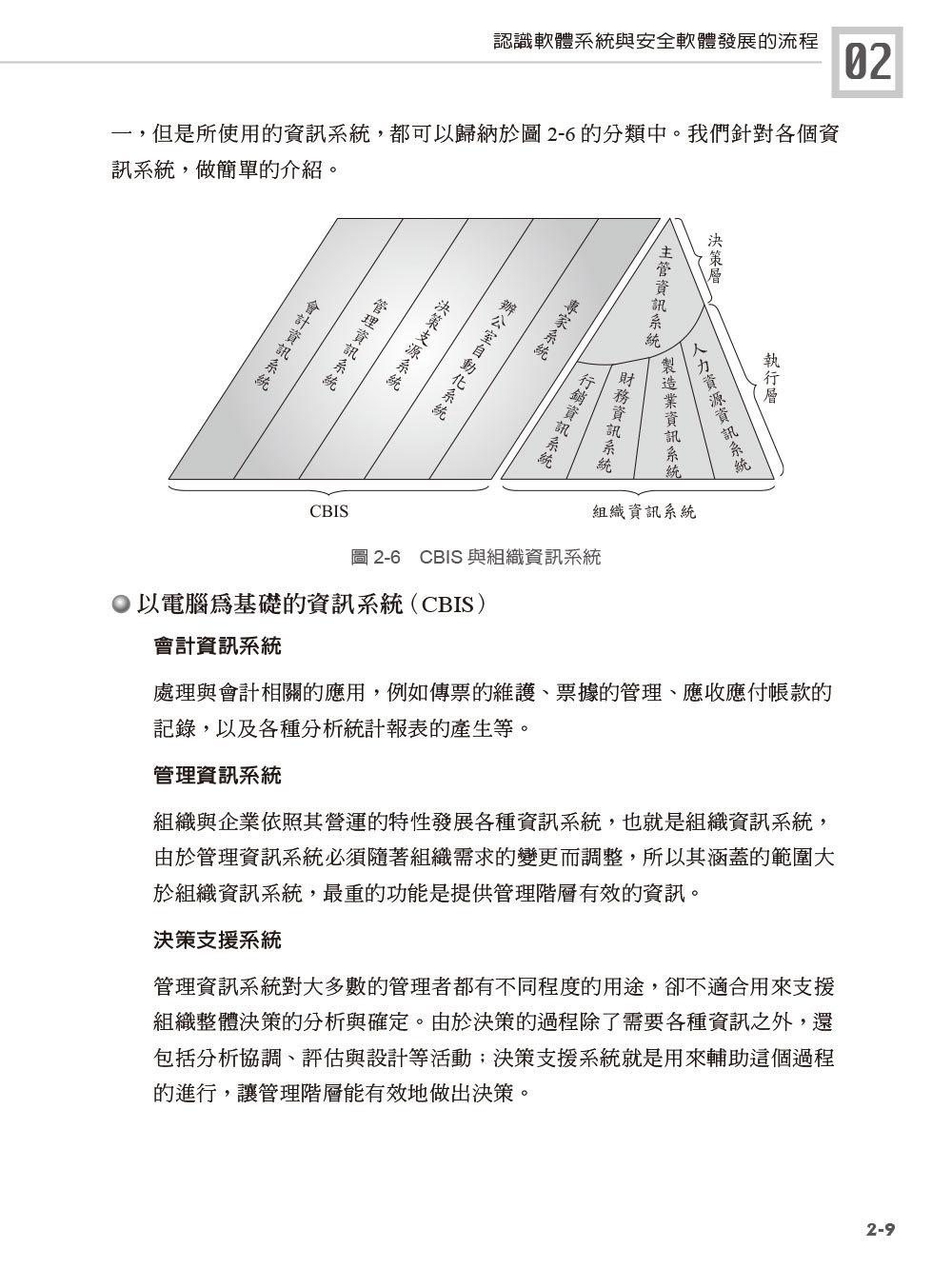 軟體工程理論與實務應用, 5/e-preview-8