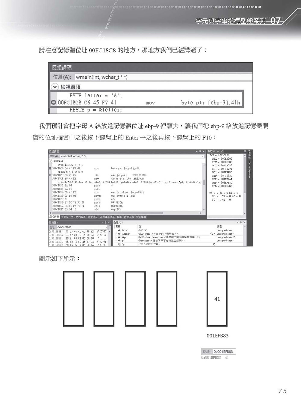 Windows 駭客程式設計:Windows Data Type (精華篇)-preview-7