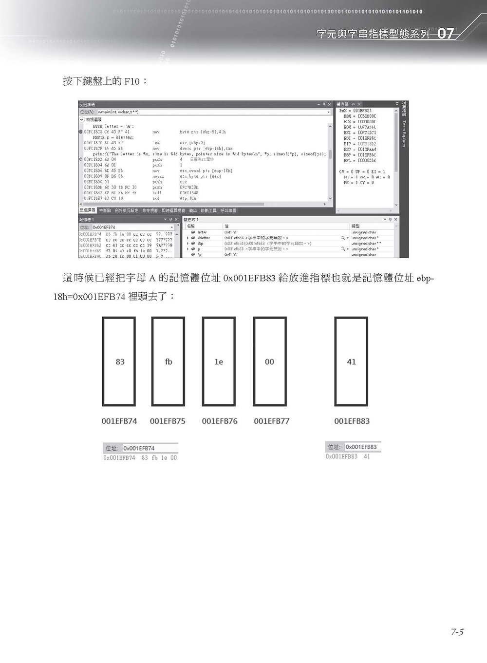 Windows 駭客程式設計:Windows Data Type (精華篇)-preview-9