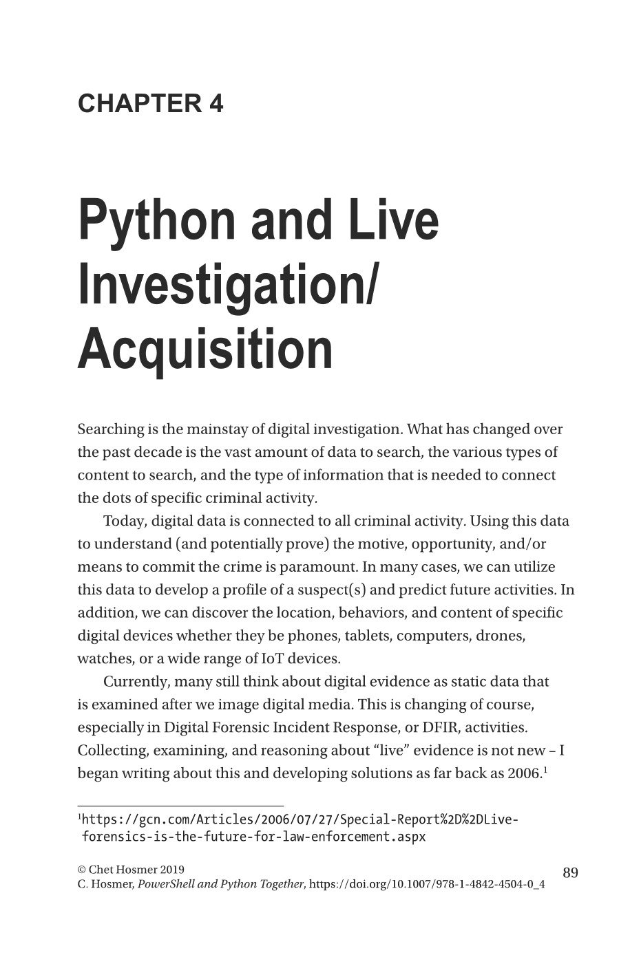 PowerShell and Python Together: Targeting Digital Investigations-preview-7