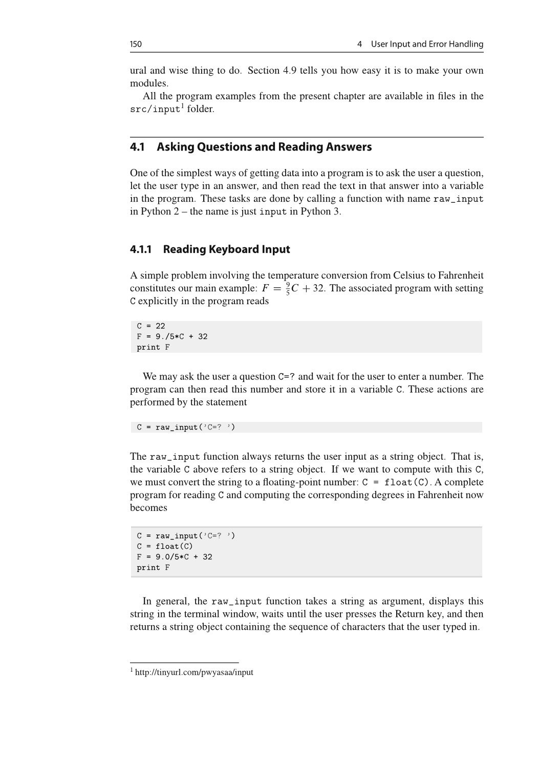 A Primer on Scientific Programming with Python (Texts in Computational Science and Engineering)-preview-6