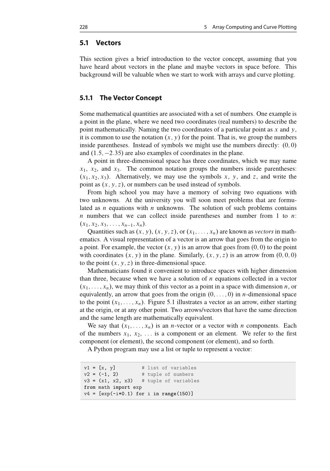 A Primer on Scientific Programming with Python (Texts in Computational Science and Engineering)-preview-8