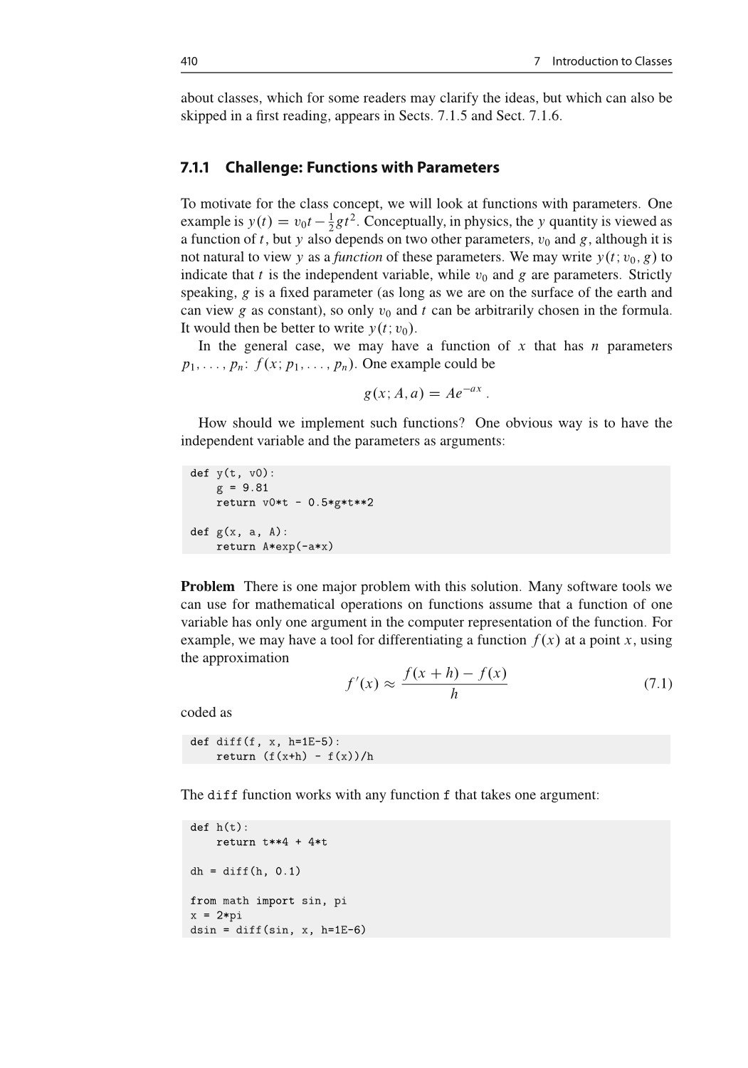 A Primer on Scientific Programming with Python (Texts in Computational Science and Engineering)-preview-12