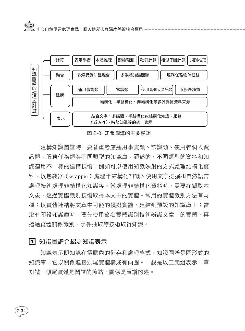 中文自然語言處理實戰:聊天機器人與深度學習整合應用-preview-12