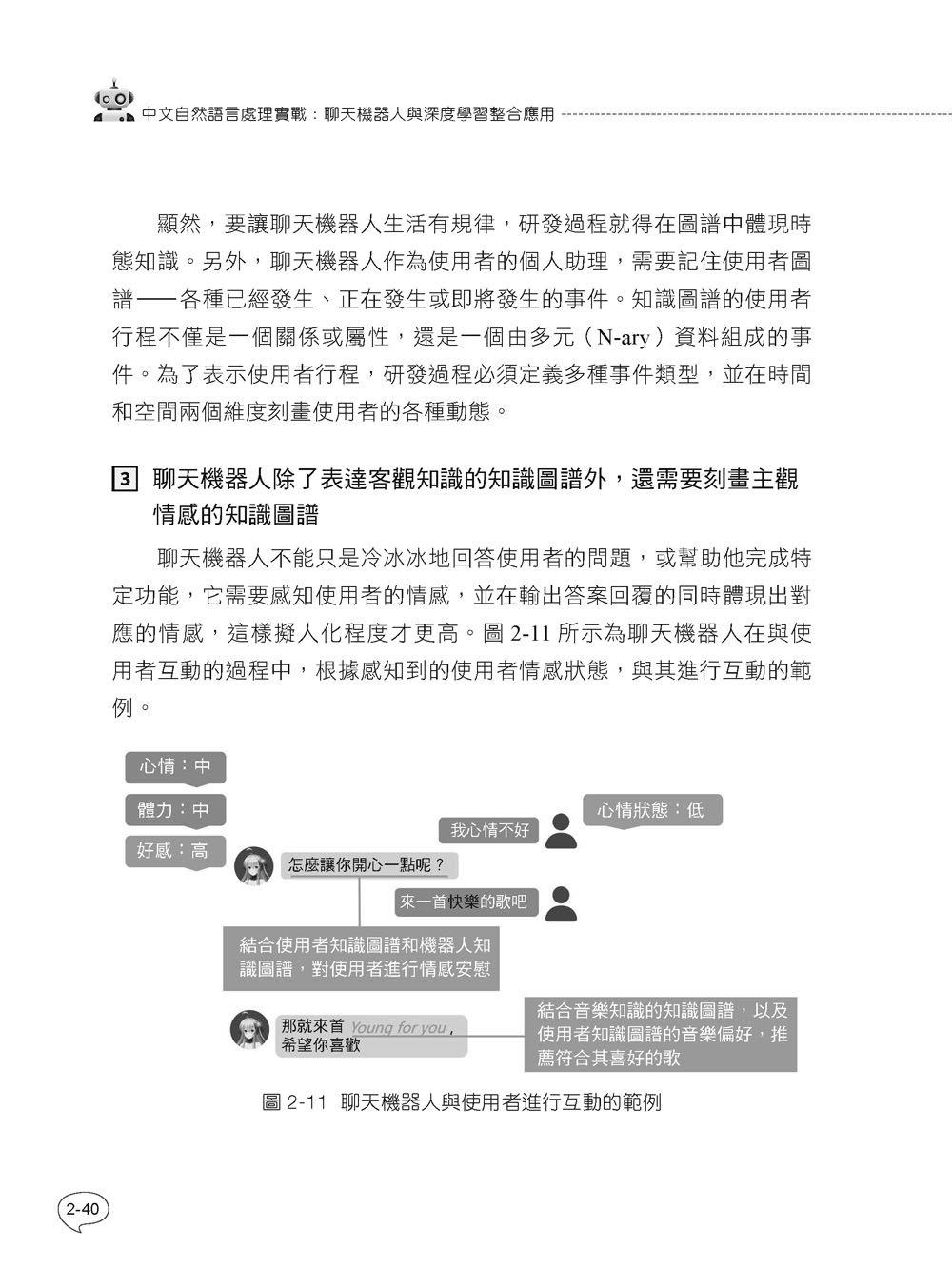 中文自然語言處理實戰:聊天機器人與深度學習整合應用-preview-13