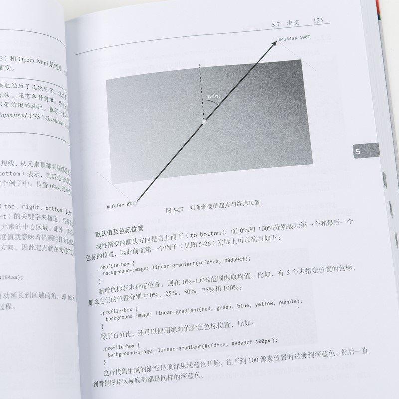 精通 CSS 高級 Web 標準解決方案, 3/e-preview-6